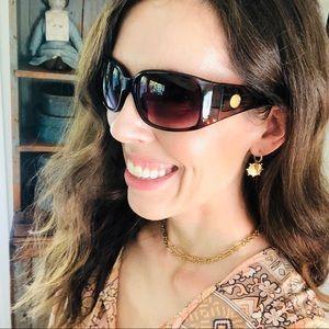 ♥️ Michael Kors ♥️ Tortoise Shell Sunglasses